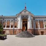 Khoy Municipal Palace (4)