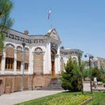 Khoy Municipal Palace (5)