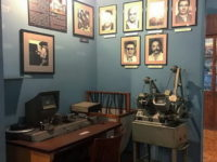 德黑兰·费多斯花园-电影博物馆(2)
