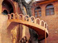 德黑兰·费多斯花园-电影博物馆(4)
