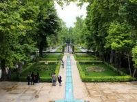 德黑兰·费多斯花园-电影博物馆(6)