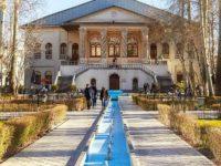 德黑兰·费多斯花园-电影博物馆(7)