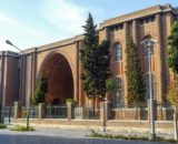Tehran-Iran-Museum-Archaeological-1