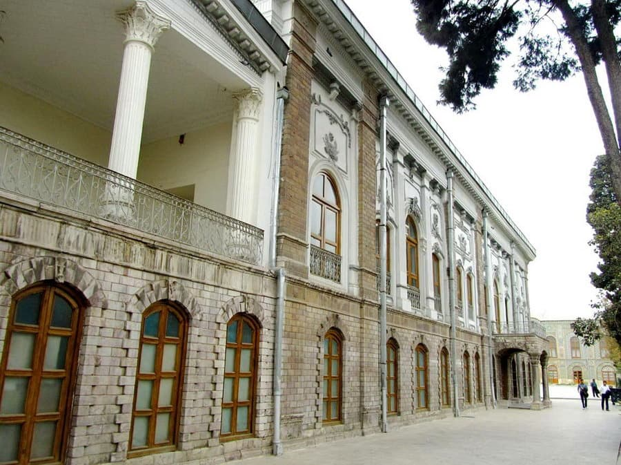 Tehran-Palace-AbyazMuseo