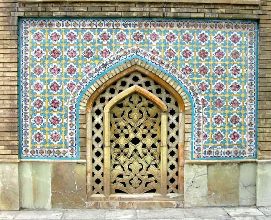 Tehran-Palazzo-Badgir