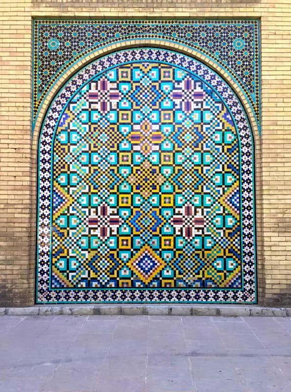 Teheran-Palace-Golestan
