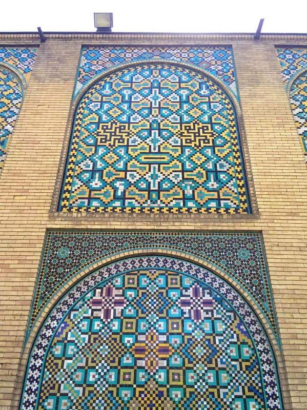 Tehran-Palace-Golestan
