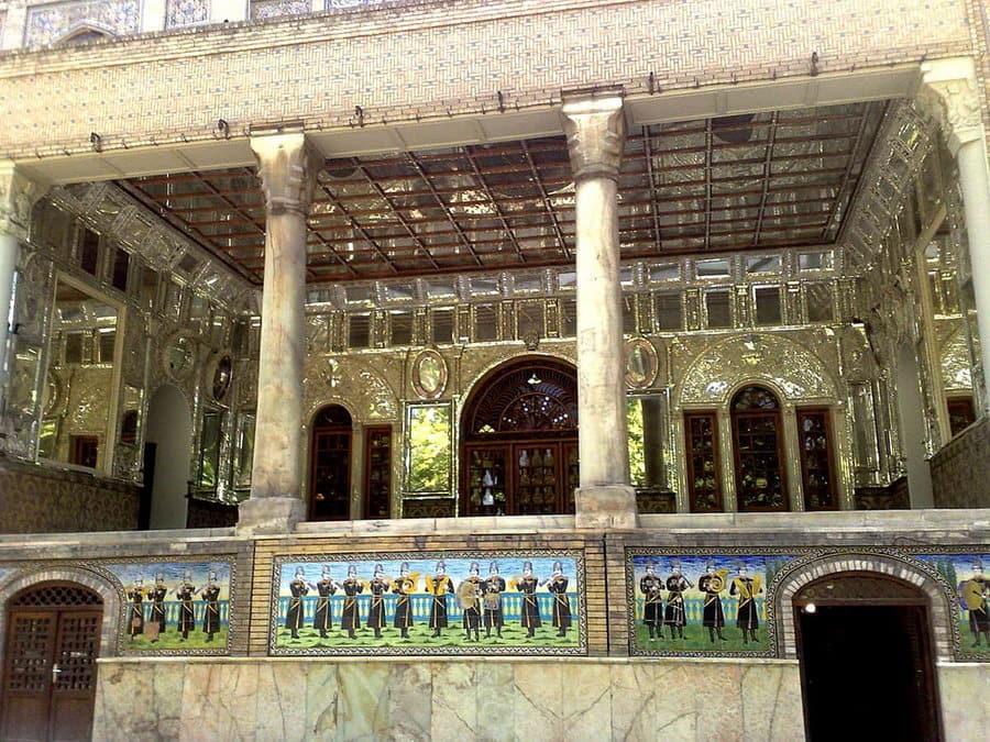 Tehran-Shamsol-Emareh