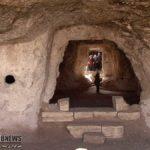 मरघे का मेहर मंदिर (2)
