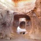 मरघे का मेहर मंदिर