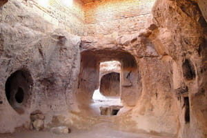 Tempio Mehr di Maragheh