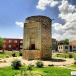 Tower Se Gonbad (1)