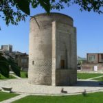Tower Se Gonbad (3)