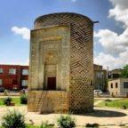 Tower Se Gonbad