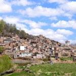 Zonuraq村(2)
