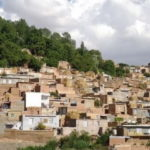 Zonuraq村(3)