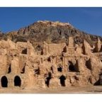 "Iran, the archaeological season for the ""burnt city"""