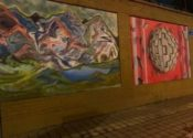 هنر شهری فرصتی برای اتحاد ایران و ایتالیا