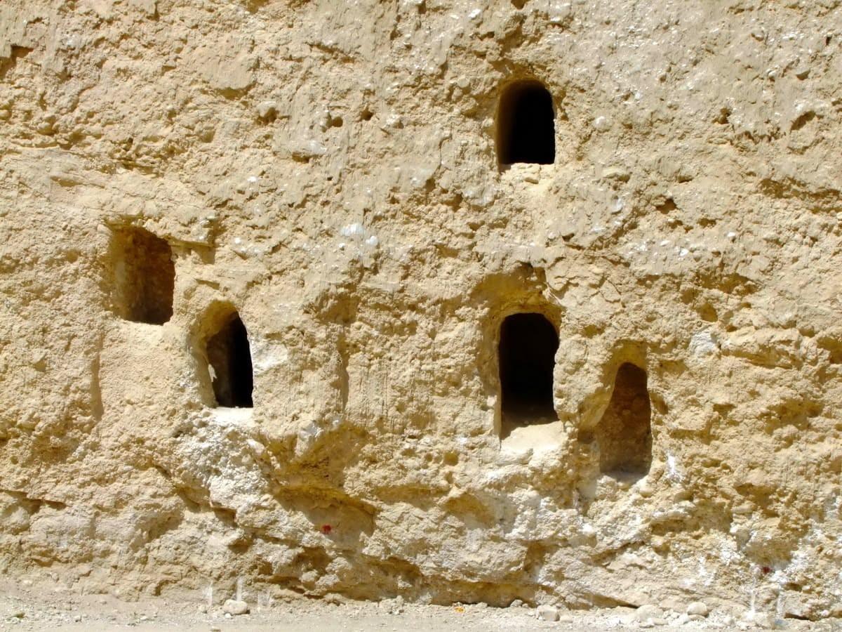 Bushehr-Tempulli i Mandit të Zjarrit