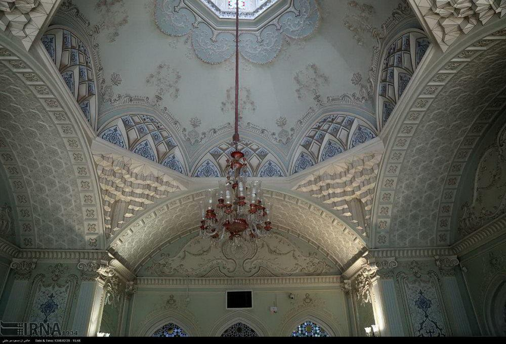 Museo degli specchi e dell'illuminazione