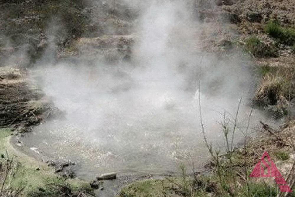 Sorgenti termali di Sarein