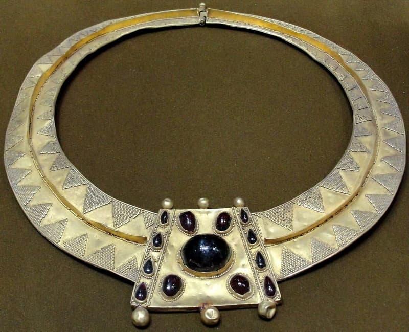 Музей Тэгеран-Рэза Абасі