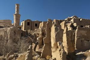Kharanaq landsby
