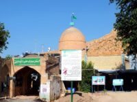 Zanjan-Il-Mausoleo-Del-Profeta-Qeydar-2-min