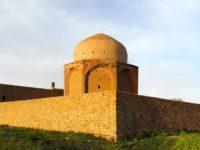 Zanjan-L'Edificio-storico-di-Chelpi-Oughli-1-min