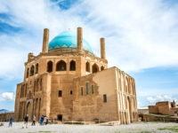 Zanjan-La-Dome-of-soltaniyeh-10-min