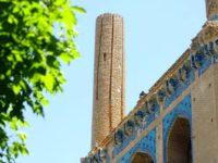 Zanjan-La-Dome-of-soltaniyeh-5-min