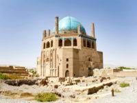Zanjan-La-Dome-of-soltaniyeh-6-min