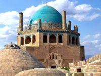 Zanjan-La-Dome-of-Soltaniyeh-8-min