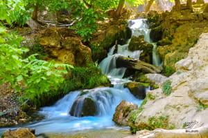 Ujëvara e Lordeganit Atashgah