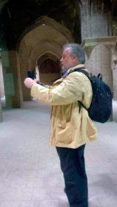 Diario viaggio Iran_Franco Zampetti
