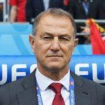 Gianni De Biasi coach of Iran