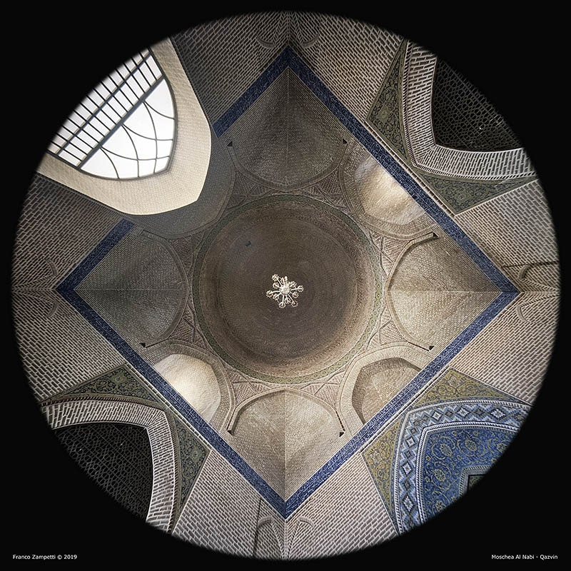 Moschea-AlNabi-Qaz-Cupola