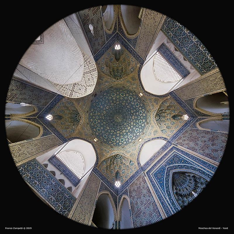 Moschea-Venerdi-Yazd