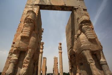 سے Persepolis