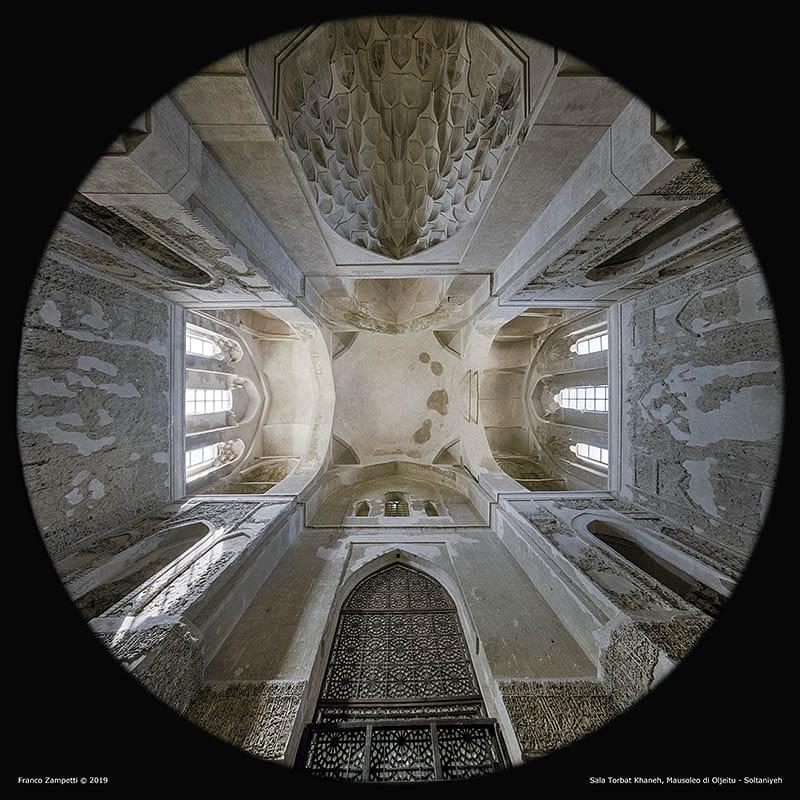 Soltaniyeh-Mausoleo