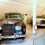 Անշարժ մեքենաների թանգարան