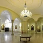 Музей Negarkhane
