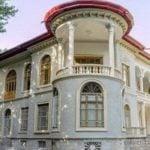 皇家服装博物馆(Palazzo Di Shams)