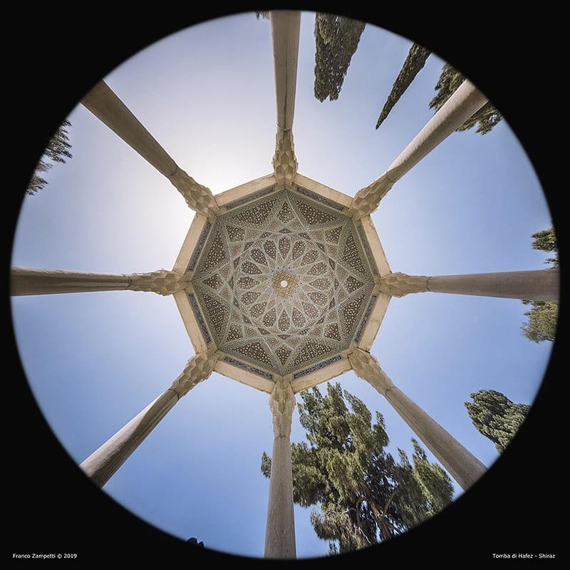 Tomba-Hafez
