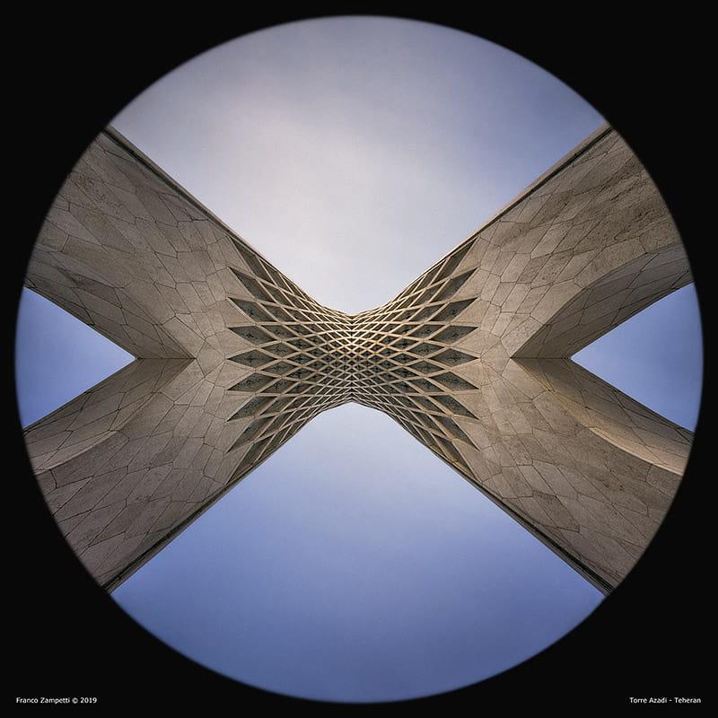 Torre-Azadi