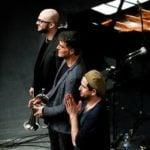 سیوپنجمین جشنواره  بین المللی موسیقی فجر