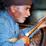 Musica dei Bakhshi della Provinciadi Khorasan