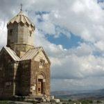 Cappella di Dzordzor