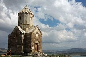 Capella de Dzordzor