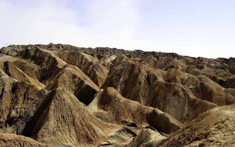 नेहबंद का मंगल पर्वत